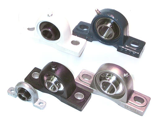 Housing Bearings